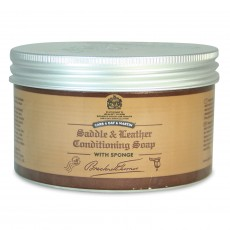 Carr & Day & Martin Saddle & Leather Conditioning Soap