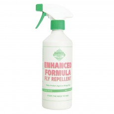 Barrier Enhanced Formula Fly Repellent