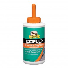 Absorbine Hooflex Theraputic Conditioner Liquid