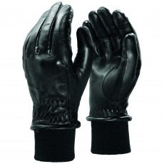Ariat Adults Insulated Pro Grip Leather Gloves (Black)