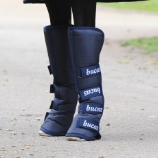 Bucas 2000 Travel Boots (Navy)