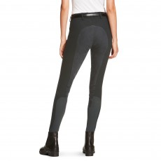 Ariat Women's Heritage Elite Full Seat Breeches (Grey)