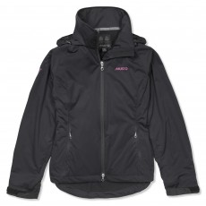 Musto Women's Training BR2 Jacket (Black)