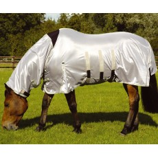 Mark Todd Fly Ultra Combo Rug (Silver)