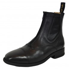 Mark Todd Adults Palmerston Boot (Black)