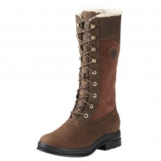Ariat Women's Wythburn H2O Insulated Boot (Java)