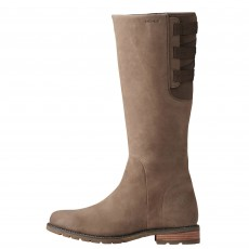Ariat Women's Clara Waterproof Boot (Fawn)