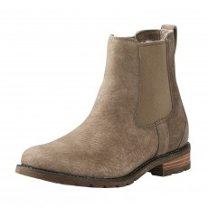 Ariat Women's Wexford H2O Boots (Taupe)