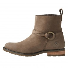 Ariat (Sample) Women's Witney H2O Short Boot (Fawn)