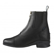 Ariat Women's Heritage IV Zip Waterproof Paddock (Black)