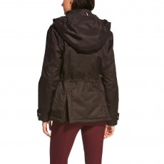 Ariat Women's Momento H2O Jacket (Ganache)