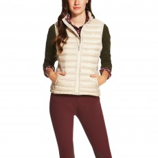 Ariat Women's Ideal Down Vest (Clothespin)