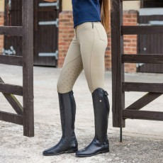 Mark Todd Women's Marceline Breeches (Beige)