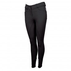 Mark Todd Women's Marceline Breeches (Black)