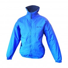 Mark Todd Adults Fleece Lined Blouson (Royal Blue)