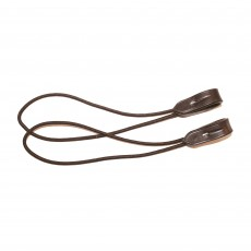 Mark Todd Rope Pelham Converters (Brown)