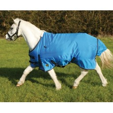 Mark Todd Mediumweight Pony Turnout Rug (Ocean)