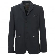Mark Todd Men's Edward Competition Jacket (Black)