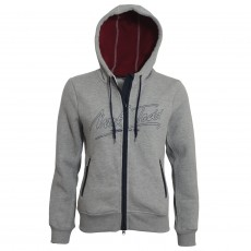 Mark Todd Women's Jana Hoodie (Grey)