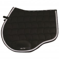 Mark Todd GP Ergo Competition Saddlepad (Black)