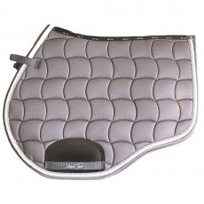 Mark Todd GP Ergo Competition Saddlepad (Grey)