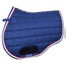 Mark Todd GP Ergo Competition Saddlepad (Navy)
