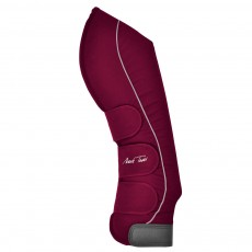 Mark Todd Travel Boots (Burgundy)