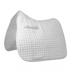 Mark Todd Traditional Dressage Pad (White)