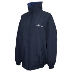 Mark Todd Kid's Fleece Lined Blouson (Navy)