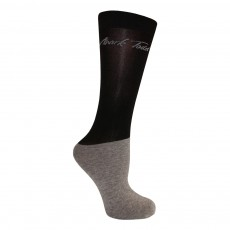 Mark Todd Competition Socks (Black)