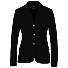 Cavallo London Youth Show Jacket (Black)