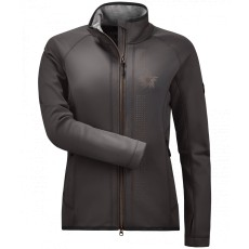 Cavallo Ladies Janette Technical Jacket (Graphite)