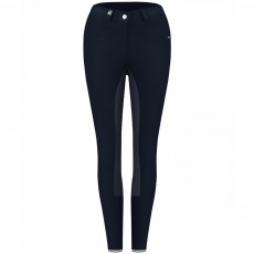 Cavallo Ladies Ciora Grip ST2 Breeches (Dark Blue)