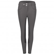 Cavallo Ladies Calea Grip ST Breeches (Smoked Grey)