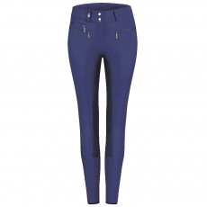 Cavallo Ladies Candy Pro RV Breeches (Denim/Dark Blue)