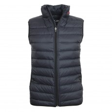 Mark Todd Adults Jack Body Warmer (Navy)