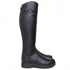 Mountain Horse Spring River High Rider Boots (Black)
