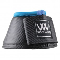 Woof Wear Pro Overreach Boot Colour Fusion (Black/Turquoise)