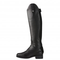 Ariat Women's Bromont Pro Waterproof Insulated Tall Riding Boots (Black)