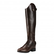 Ariat Women's Bromont Pro H2O Insulated Riding Boots (Waxed Chocolate)