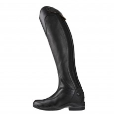Ariat Women's V Sport Tall Zip Boot (Black)