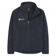 Musto Men's Prince's Countryside Fund Fleece Jacket (True Navy)