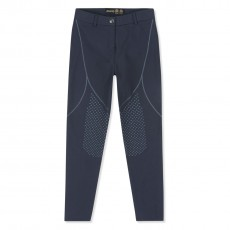 Musto Women's Printed Breeches (True Navy)