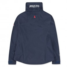 Musto Women's BEF Sardinia BR1 Jacket (True Navy)