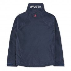 Musto Men's BEF Sardinia BR1 Jacket (True Navy)