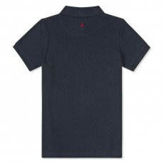Musto Women's BEF Pique Polo (True Navy)