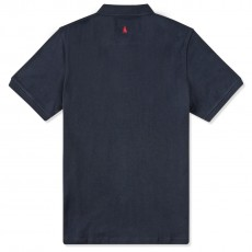 Musto Men's BEF Pique Polo (True Navy)