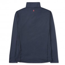 Musto Men's BEF Corentin Warm Up Top (True Navy)