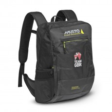 Musto BEF Essential Backpack (Black)