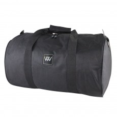 Woof Wear Holdall (Black)